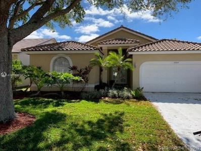 5964 NW 74th St, Parkland, FL 33067 - MLS#: A10619528