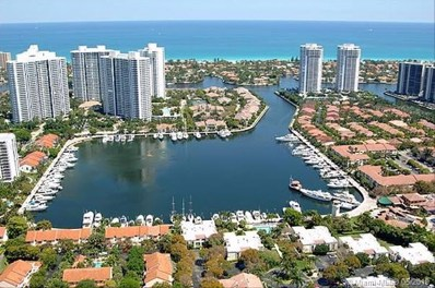 21200 Point Pl UNIT 502, Aventura, FL 33180 - #: A10619636