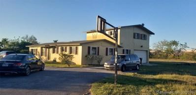 19450 SW 125th Ave, Miami, FL 33177 - MLS#: A10619641
