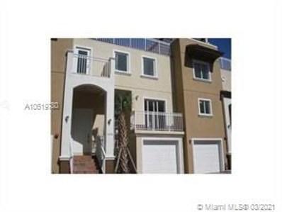 1672 Hayes Street, Hollywood, FL 33020 - MLS#: A10619780