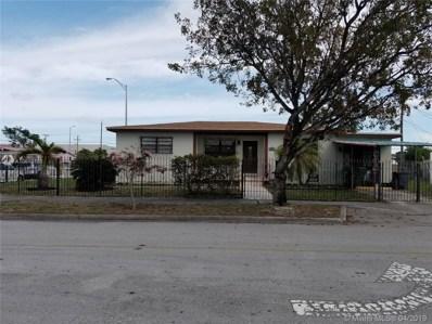 954 SE 1st St, Hialeah, FL 33010 - MLS#: A10619783