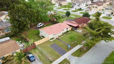 15715 SW 303rd Ter, Homestead, FL 33033 - MLS#: A10619845