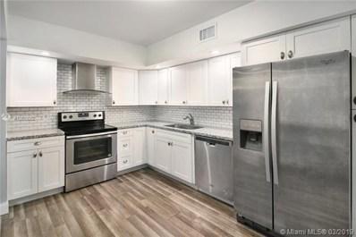2812 N 46th Ave UNIT G368, Hollywood, FL 33021 - MLS#: A10619862