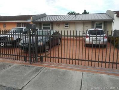 12903 SW 53rd St, Miami, FL 33175 - MLS#: A10619867