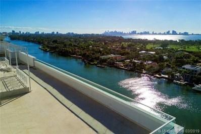 5700 Collins Ave UNIT PH-A, Miami Beach, FL 33140 - #: A10619955