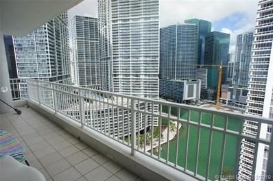 801 Brickell Key Blvd UNIT 2704, Miami, FL 33131 - #: A10619964