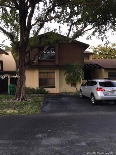 12943 SW 67th Ln UNIT 0, Miami, FL 33183 - #: A10620007