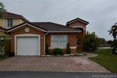 16301 SW 46th Ter UNIT 16301, Miami, FL 33185 - #: A10620046