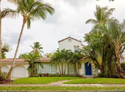 544 Ne 58th St., Miami, FL 33137 - #: A10620073