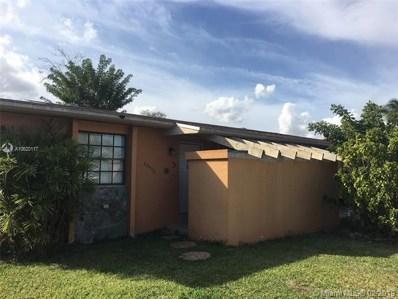 20440 SW 122nd Ct, Miami, FL 33177 - #: A10620117