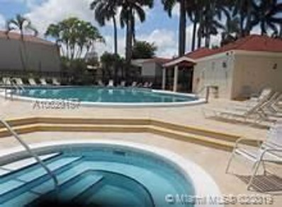 20320 NE 3 Court UNIT 3, Miami, FL 33179 - MLS#: A10620157