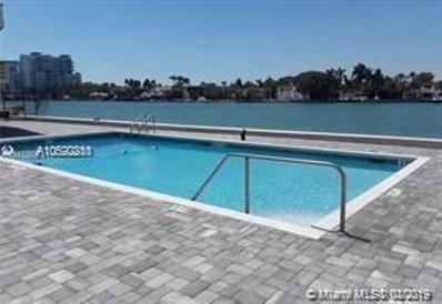 6484 Indian Creek UNIT 111, Miami Beach, FL 33141 - #: A10620210