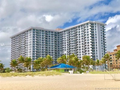 405 N Ocean Blvd UNIT 227, Pompano Beach, FL 33062 - #: A10620330