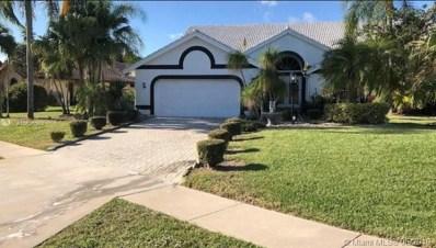 10679 Stonebridge Blvd, Boca Raton, FL 33498 - #: A10620363