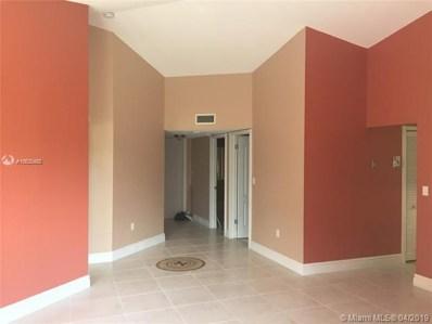 15405 N Miami Lakeway N UNIT 307, Miami Lakes, FL 33014 - MLS#: A10620488