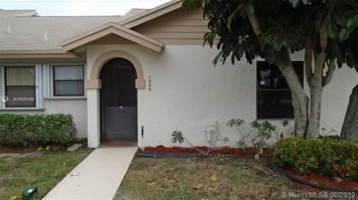 1369 NW 23rd Ln, Delray Beach, FL 33445 - #: A10620498