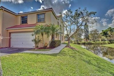 9688 Royal Palm Blvd UNIT 9688, Coral Springs, FL 33065 - #: A10620527