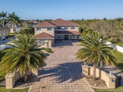 16621 SW 59th Ct, Southwest Ranches, FL 33331 - MLS#: A10620689