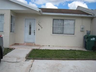 5273 NW 197th Ter UNIT 5273, Miami Gardens, FL 33055 - #: A10620741