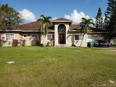 17331 SW 302nd St, Homestead, FL 33030 - #: A10620848