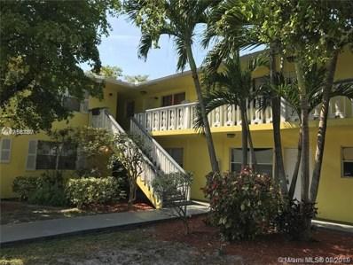 1429 SW 9th St UNIT 4, Fort Lauderdale, FL 33312 - #: A10620851