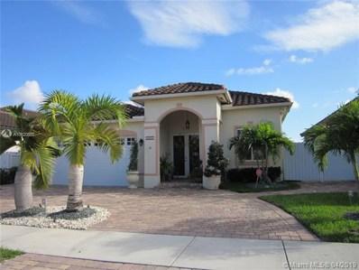 14566 SW 18 St, Miami, FL 33175 - #: A10620855