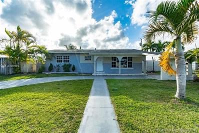 17420 SW 119th Ave, Miami, FL 33177 - #: A10620974