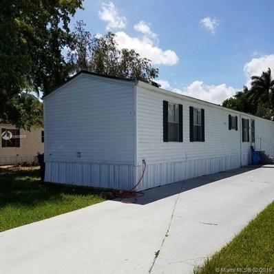 35250 SW 177th Court Lot 17, Homestead, FL 33034 - MLS#: A10620976