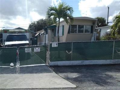 2942 Plumosa Ln, West Palm Beach, FL 33403 - MLS#: A10621023