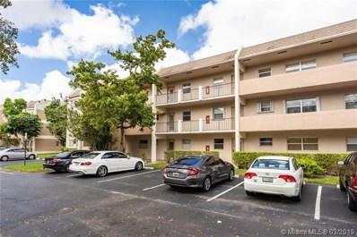 8341 Sands Point Blvd UNIT B202, Tamarac, FL 33321 - MLS#: A10621030