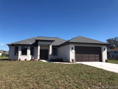 2939 8th Ct., Other City - In The State Of >, FL 33914 - MLS#: A10621089