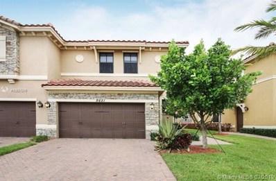 9621 Watercrest Isle, Parkland, FL 33076 - MLS#: A10621216