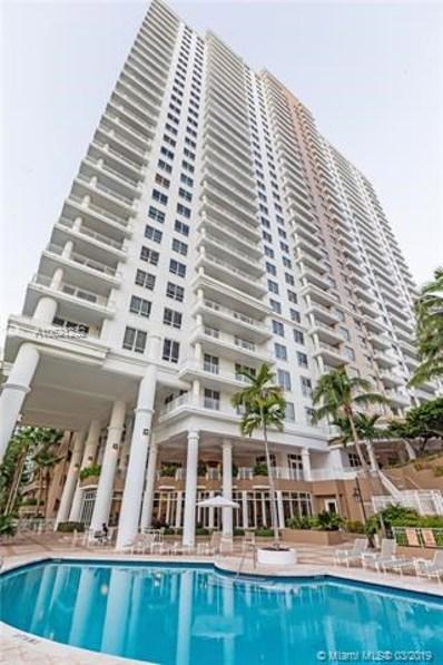 801 Brickell Key Blvd UNIT 1704, Miami, FL 33131 - #: A10621232