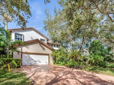 8281 SW 172nd St, Palmetto Bay, FL 33157 - #: A10621235
