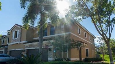 9628 S Town Parc Cir S, Parkland, FL 33076 - MLS#: A10621252
