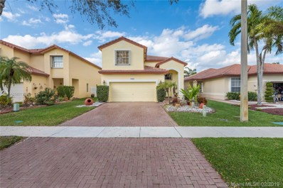 19229 NW 13th St, Pembroke Pines, FL 33029 - MLS#: A10621368