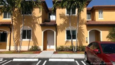 12080 SW 268th St UNIT 26, Homestead, FL 33032 - MLS#: A10621507