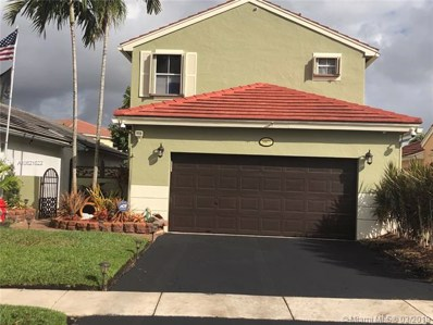 18871 NW 22nd St, Pembroke Pines, FL 33029 - MLS#: A10621622