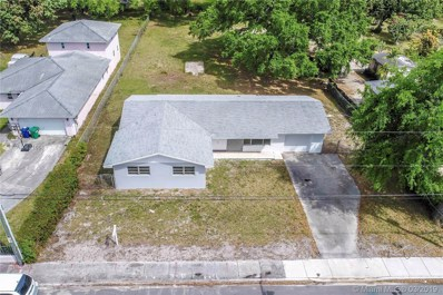 17601 NW 22nd Ave, Miami Gardens, FL 33056 - #: A10621658