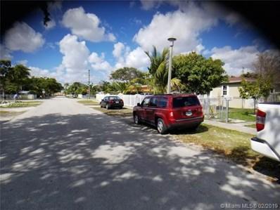 475 NW 128th St, North Miami, FL 33168 - MLS#: A10621727
