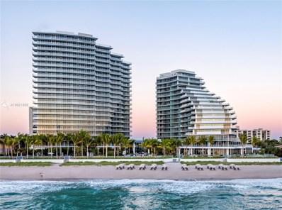 2200 N Ocean Blvd UNIT S1005, Fort Lauderdale, FL 33305 - #: A10621956