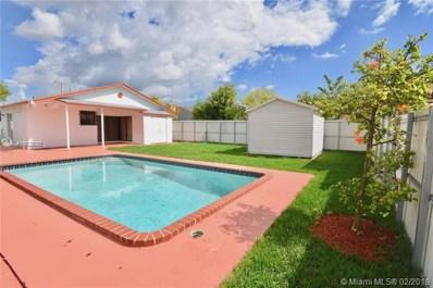 12380 SW 197th Ter, Miami, FL 33177 - #: A10622033
