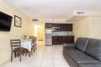 19201 Collins Ave UNIT 116, Sunny Isles Beach, FL 33160 - #: A10622422