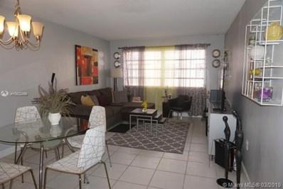 1225 NE 124th St UNIT 28B, North Miami, FL 33161 - #: A10622499