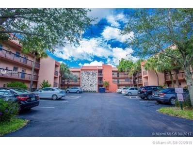 3120 Holiday Springs Blvd UNIT 306, Margate, FL 33063 - #: A10622545