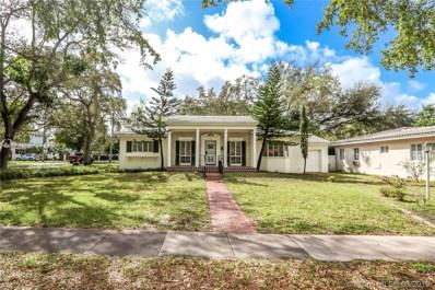 800 Obispo Ave, Coral Gables, FL 33134 - #: A10624553