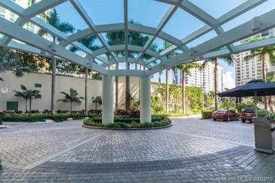 347 N New River Dr E UNIT 1108, Fort Lauderdale, FL 33301 - #: A10624609
