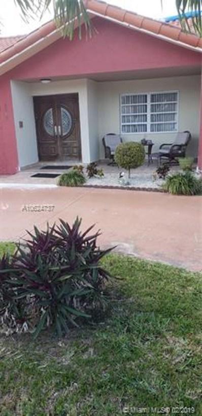 2080 SW 139th Ave, Miami, FL 33175 - MLS#: A10624737