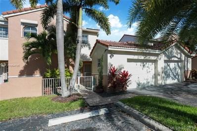 8257 NW 70th Street, Tamarac, FL 33321 - MLS#: A10624743