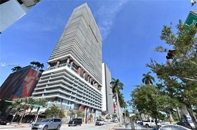 50 Biscayne Blvd UNIT 1905, Miami, FL 33132 - #: A10624803